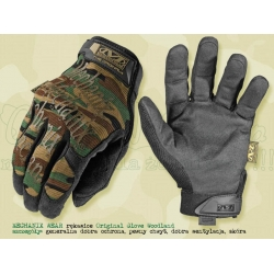 MECHANIX Wear rękawice Original Glove Woodland