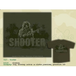 MILPictures T-Shirt SHOOTER