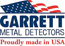 GARRETT Proudly Made in USA