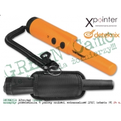 Deteknix / Quest XPointer Land Orange