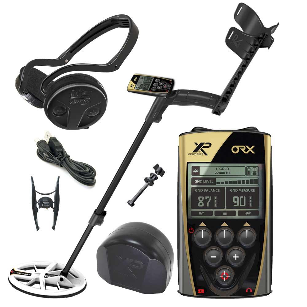 ORX + RC + HF 24cm DD + WS Audio